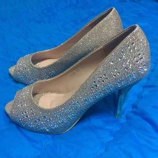 Party Heels size 38