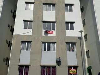 HOUSE TO RENT : BUKIT JALIL
