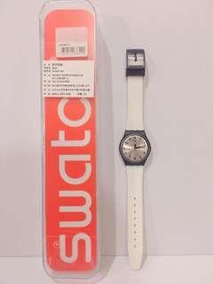 SWATCH手錶(男女皆可)白色