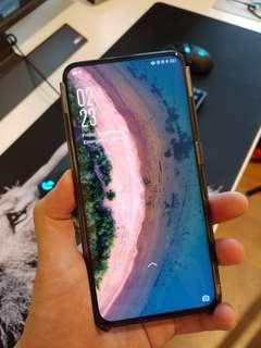 Oppo Find X Red