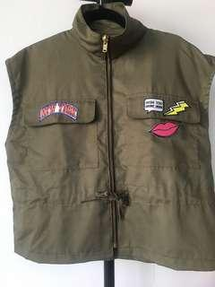 Vest Army