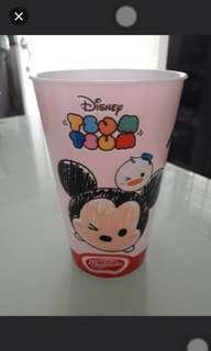 #blessing Tsum Tsum cup