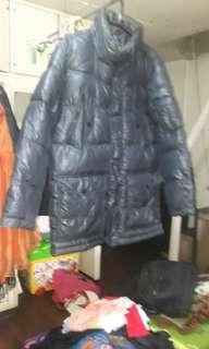 Bubble Winter Jacket Large Free Sa Metro Manila
