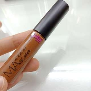 Detail Makebrow Mascara