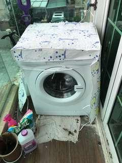 Washing Machine (Fortress)