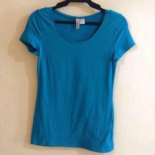 Divided By H&M Basic Top