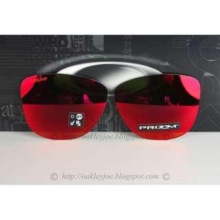a1a5259bc1 BNIB Oakley Frogskins Replacement Lens Kit prizm ruby