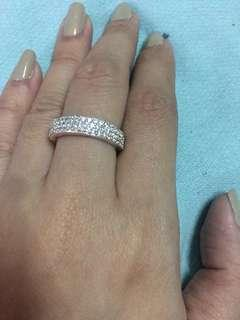 Unisilver sale ring