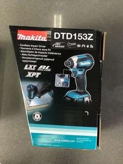 Makita DTD153Z