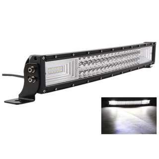 7D TD-120W-C 22 Inch LED Light Bar