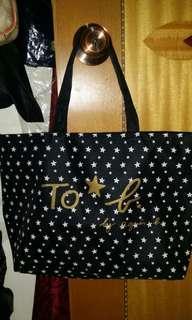 Agnes b hand bag  95%new