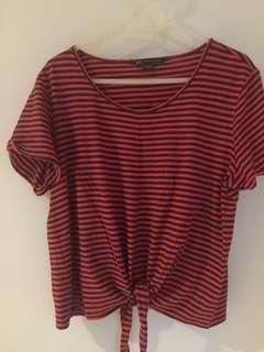 AX Armani Exchange Top