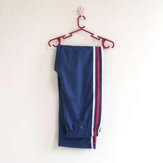 Tommy Inspired Track Pants