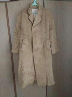 Coat for winter sheepskin  beli di aus #jualrugi #mauiPhoneX
