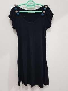 Mini dress DVF