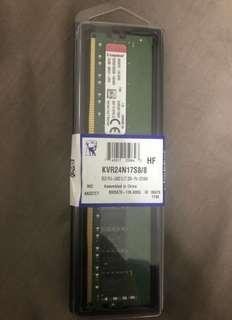 Kingston PC4-2400 DDR4 8GB