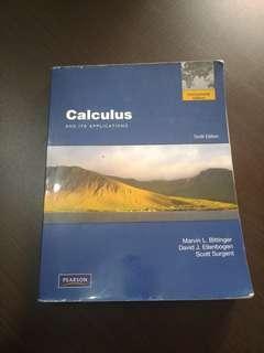🚚 微積分calculus and its application tenth edition#換你當學霸