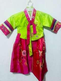 UNITED NATIONS COSTUME FOR RENT (South Korea)