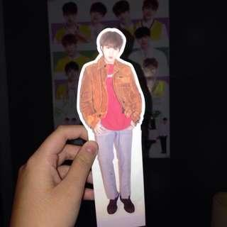 WTS Ha Sung Woon standee