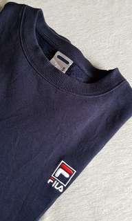 Sweater FILA #MauiPhoneX