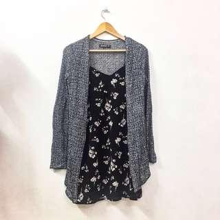 [Free Postage 📮] Cotton On Knitted Cardigan