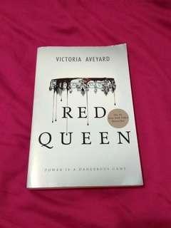 Red Queen