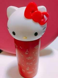 🚚 Hello Kitty 不鏽鋼造型保溫瓶