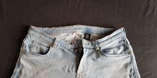 Celana Jeans H&M #MauiPhoneX