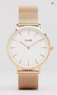 CLUSE LE MINUIT Watch