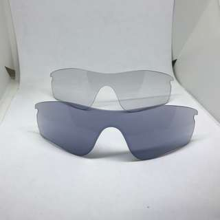41f833fcc6 Radar Path Transition   Photochromic DYM Replacement Lenses for Oakley  Radar Path Sunglasses