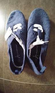 女裝休闲鞋
