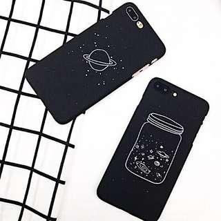 • Preorder • Tumblr Galaxy iPhone Casings