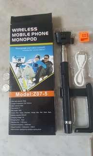 Selfie Stick brand new received from promo