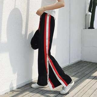 Free delivery- Women long casual pants