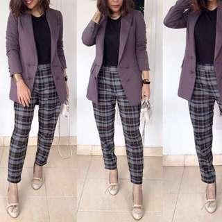 blazer import/outer