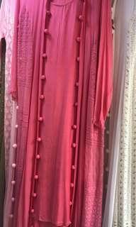 Indian/Pakistani Party wear dress