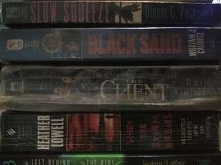 Pocket Book Collection