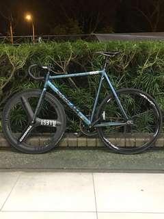 Full Skream Bike