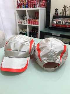 (BRAND NEW) McLaren Mercedes Benz Lewis Hamilton Limited Edition Cap (Authentic)