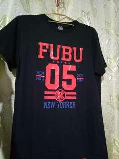 Fubu Shirt for Men