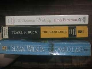 Pocket Book Novels