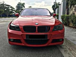 BMW E90 325i SAMBUNG BAYAR