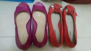 Dr.kong &nike shoes