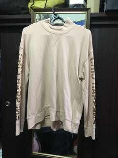 H&M Sweatshirt pink pastel