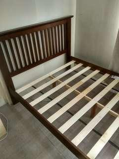 Bed Frame for Queen Size