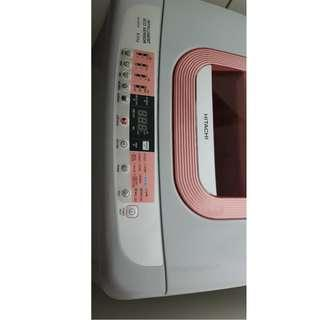 Used Hitachi 8.5kg washing machine . Fast Deal! Last  Chance !