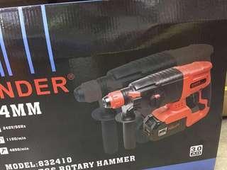Ander Cordless Rotary Hammer Drill