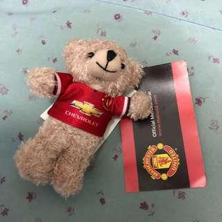 Manchester Official Bear
