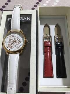 Morgan De Toi Women Woman Lady Ladies Watch