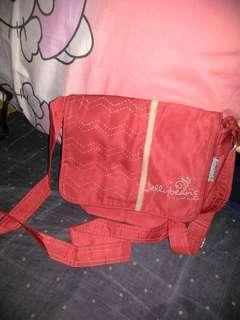 Jellybeans sling bags